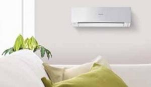 Сократите на 50% энергопотребление домашней системы охлаждения воздуха с помощью инверторной технологии