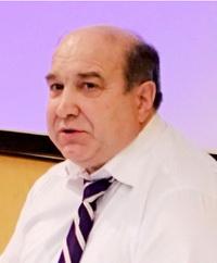 Виктор Шатравка